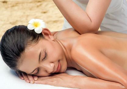 Edmonton tantric massage A Ladies