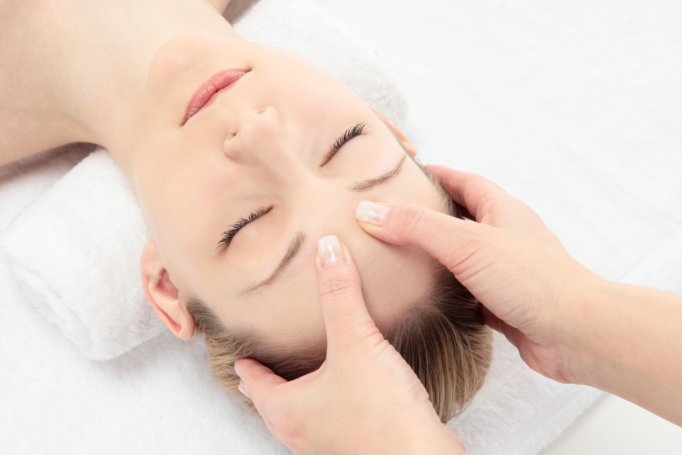 Thai Massage For Head