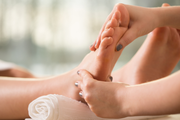 Foot Massage Soul 2 Sole