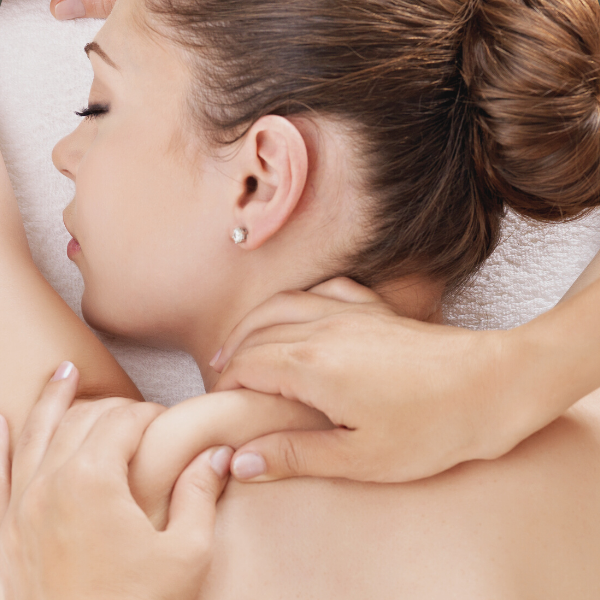 10+ Types of Massage