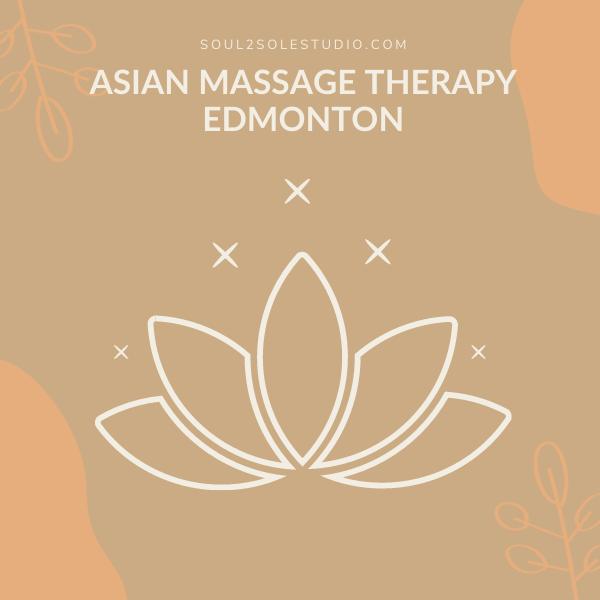 Asian Massage Therapy Edmonton
