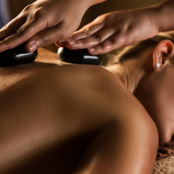 hot stone massage edmonton