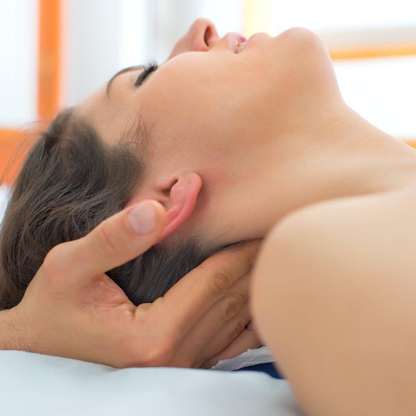 thai stem massage